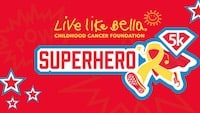 Firm Sponsors Live Like Bella Superhero Run